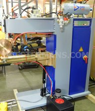 NEW PFR Resistance Seam Welding Machine