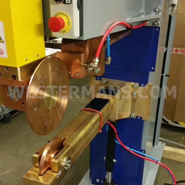 NEW PFR Resistance Seam Welding Machine