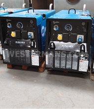 Miller Big Blue 400x cx cc/cv Diesel Welder Generator