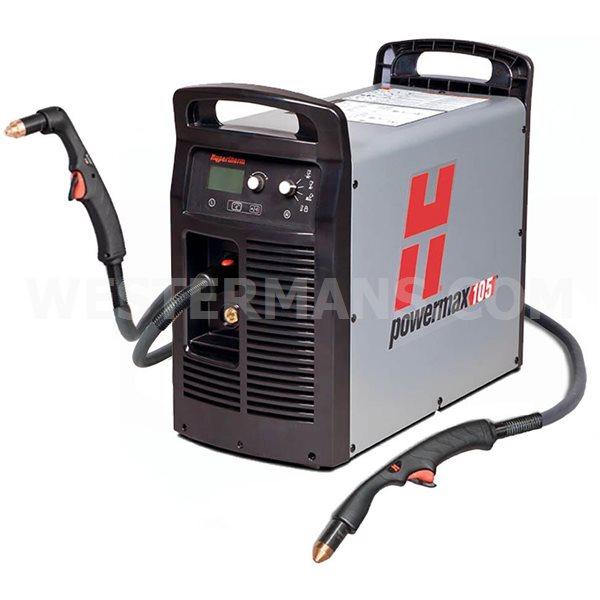 New Hypertherm Powermax 105 Plasma Cutting System