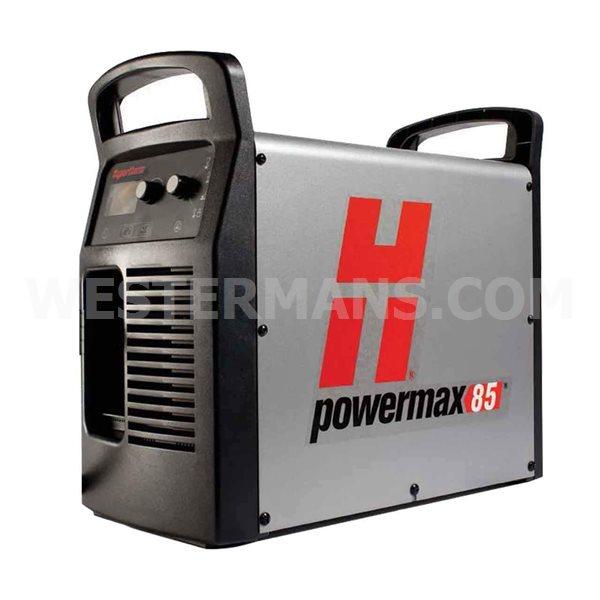 New Hypertherm Powermax 85 Plasma Cutting System
