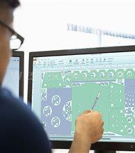Hypertherm CAD/CAM Nesting Software