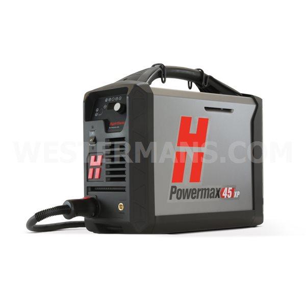 New Hypertherm Powermax 45XP Plasma Cutting System