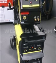 SifWeld MTS400 Industrial MIG  Special Price £2500 GBP safe ££££