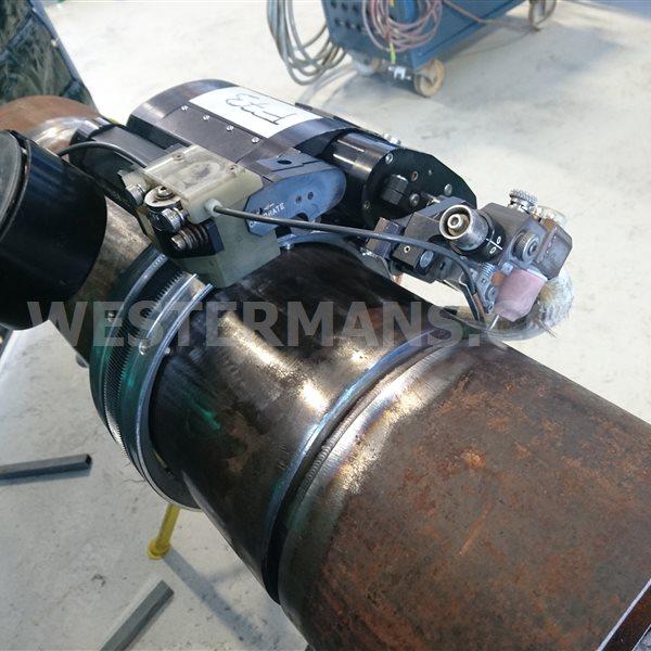 AMI M15 orbital Pipe Welding Head