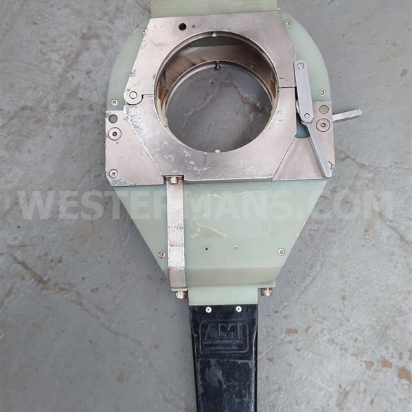 AMI 9 -4500 4500E Orbital Weld heads