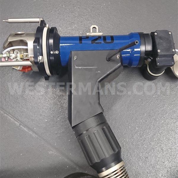 ORBIMAT Orbimatic P20 tube to sheet Weld Head
