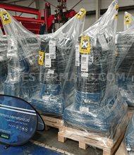 New Nederman FilterCart Original Mobile Filter Fume Extraction Unit