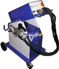 Europei Industrial Portable Spot Gun Welding System