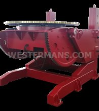New West 10,000kg Welding Positioner with adjustable height