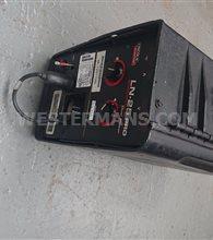 Lincoln LN25 Pro Semi Automatic Wire Feed Unit