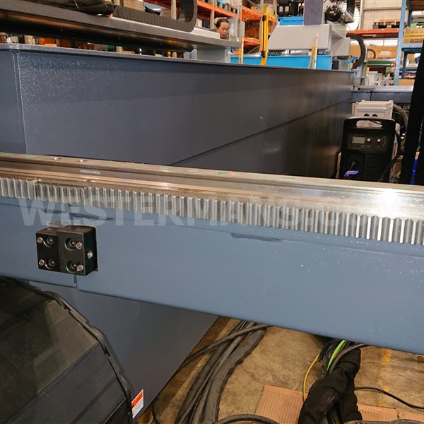 ProArc CNC XPR 300 Plasma & Gas Cutter in stock quick delivery