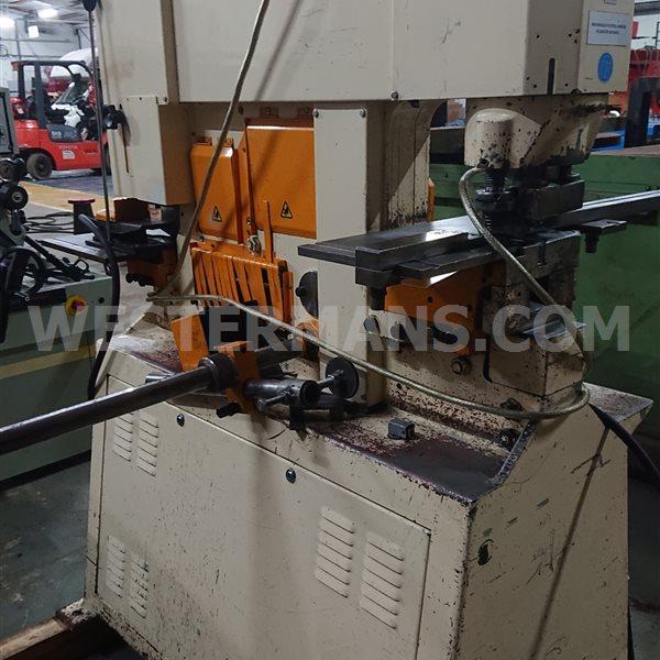 Geka 55A Hydracrop Steelworker