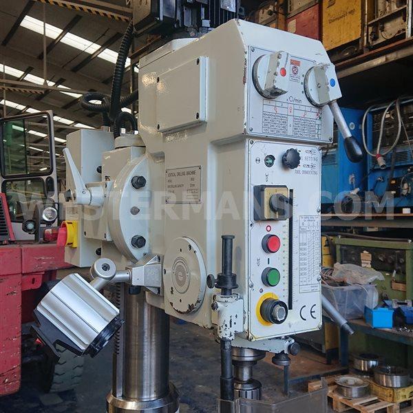 Meyer Selkent SR32 geared head Drilling machine