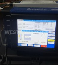 Swagelok M200 power source with 5H or 10h Weld Head