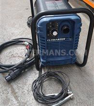 Thermal Dynamics Cutmaster 10 Manual Plasma System