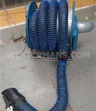 Nederman  Exhaust Hose Reel 865