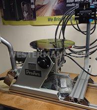 ProArc L Type Fully Automatic Turnkey Lathe Welding System