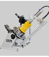 ProArc U Type, 200kg Digital Positioner Automatic Lathe Welding System
