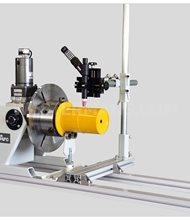 ProArc R Type, 100kg Digital Positioner Automatic Lathe Welding System