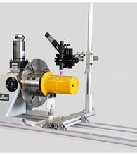ProArc R Type Fully Automatic Turnkey Lathe Welding System