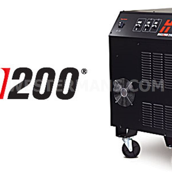 Hypertherm  MaxPro 200 Power Supply 380 Volts
