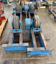 Bode  2/CR/200  Rotators 10 ton