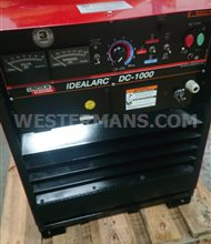 Lincoln  Idealarc DC 1000 Welding Power Supply