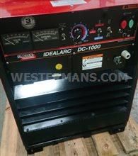 Lincoln  Idealarc DC 1000 Welding Power Supply