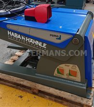 PEMA APS 750 Welding Positioner - As New