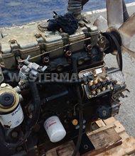 Lincoln vantage 400 Perkins engine