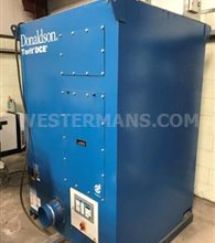 Donaldson DFPRO 3-4 Dust Collector/Fume extractor