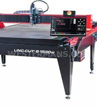 Lincoln  LINC-CUT S 1530w Plasma profile table
