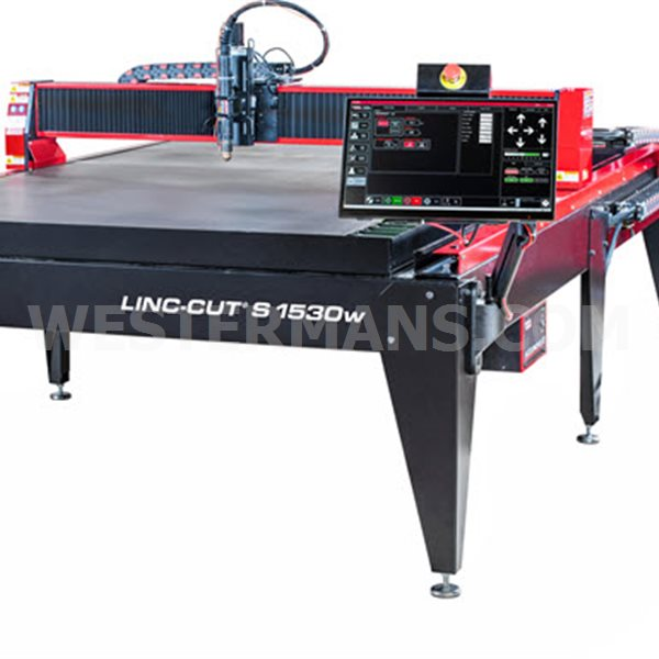 Lincoln  LINC-CUT S 1530w Plasma profile table