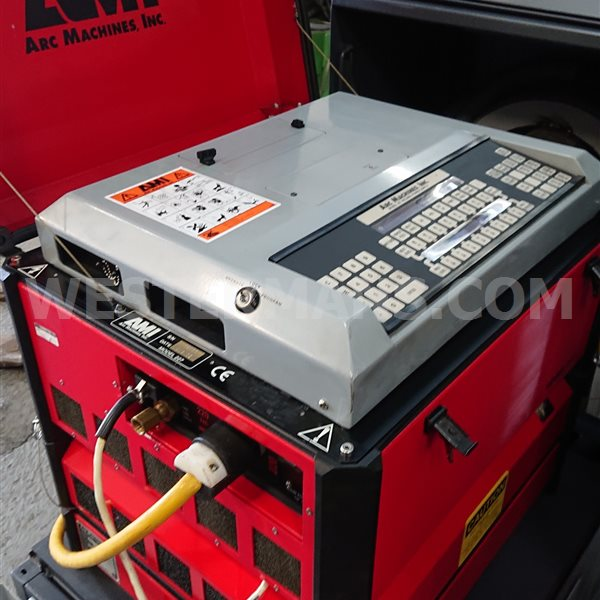 AMI 227 Power Source with 95 -6625 If required