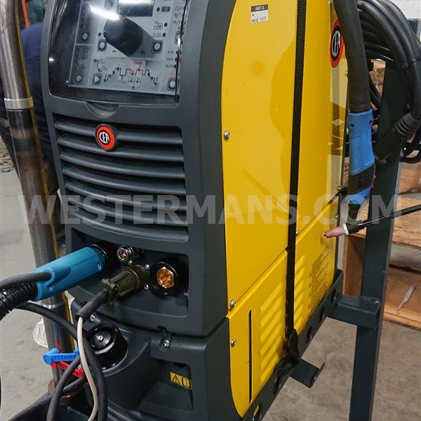 CEA Matrix 3000 AC/DC TIG Welder as new