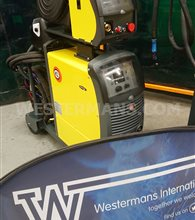 CEA Digitech 4000 vision Dual Pulse MIG welder - As new