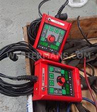 Fronius TR4000 C Remote for MIG welding