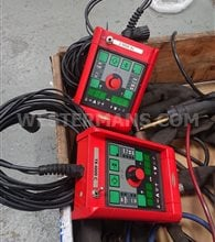 Fronius TR4000 C Remote for MIG welding