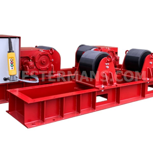 New Rotators 20 ton Designed and made in the United Kingdom