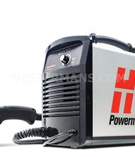 New Hypertherm Powermax 30 Air Manual Plasma Cutting System
