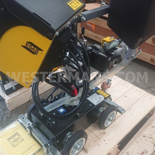 ESAB LAF 1001 A2 Tractor & PEK controls IN STOCK