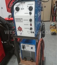Tig Cold Wire Feed Auto feeding of wire for DC or AC/DC welding