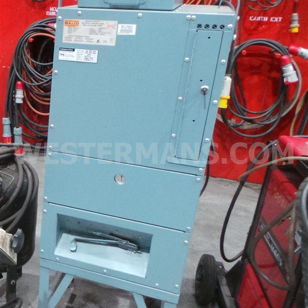 Gullco Flux Oven GOV 200-FD AS NEW
