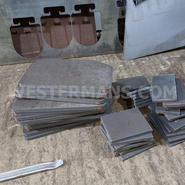 Esprit Arrow CNC Plasma Profile Cutter