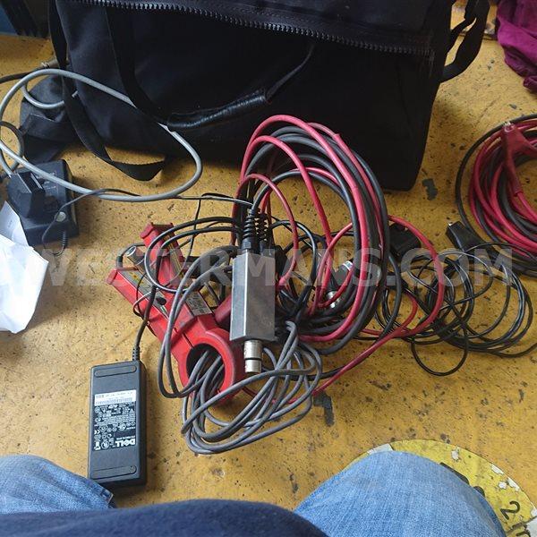 PAMS V Arc monitoring system