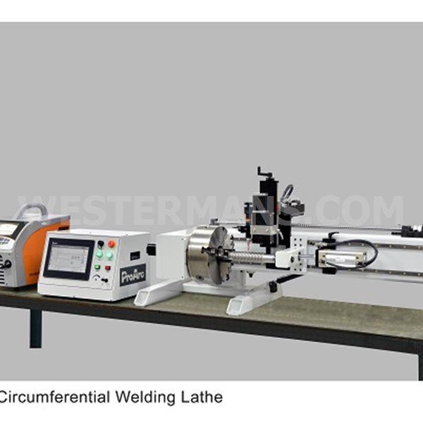 ProArc PCW Precision Circumferential Welder