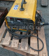 Taylor System 803 CD Capacitor Discharge Stud Welder