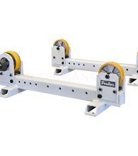 ProArc TR-1003B  Bolt Type Welding Rotators
