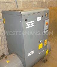 Atlas Copco GX2 P Rotary Screw Air Compressor